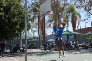 3 on 3 street ball  (380)